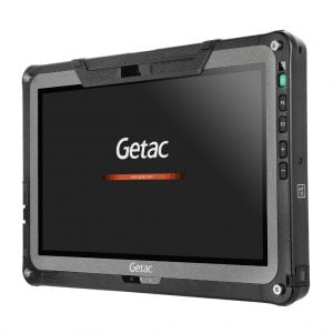 Getac Debuts Next Gen F110