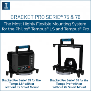 Bracket Pro Serie® 75 and 76
