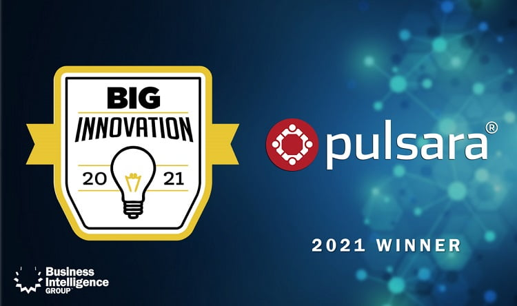 The awards program recognizes the most innovative organizations and people transforming systems and industries across the globe.