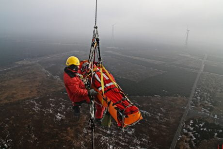 Sked® Basic Rescue System 2