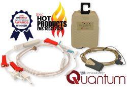 Quantum Blood/IV Fluid Warmer
